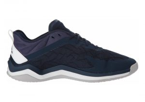 Collegiate Navy/crystal White/dark Blue-sld (CG5140)