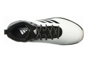 Adidas Speed Trainer 4 - Crystal White Black Carbon (CG5143)