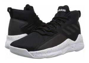 Adidas Streetfire - Black Cblack Cblack Ftwwht Cblack Cblack Ftwwht (BB6929)