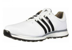 Ftwr White/Core Black/Silver Metallic (F34990)