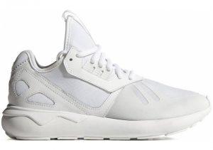Adidas Tubular Runner - WHITE (S83141)