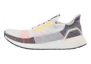Adidas Ultraboost 19 Pride - White (EF3675)