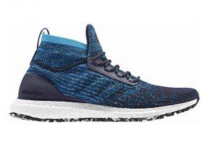 Adidas Ultraboost All Terrain - Blue (B37698)