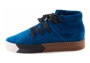Adidas AW Skate Mid - blue (AC6849)