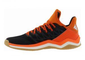 Adidas Icon 4 Trainer - Black (F36972)