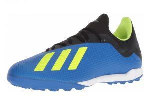 Football Blue/Solar Yellow/Black (DB1955)