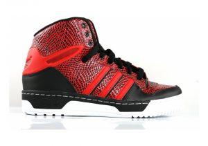 Adidas Metro Attitude - Red (C75408)