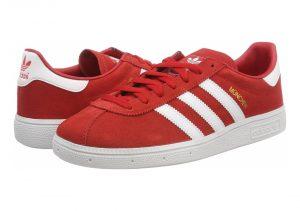 Adidas Munchen - red (B96497)