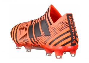 Adidas Nemeziz 17+ 360 Agility Firm Ground - Orange (BB3679)