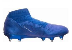 Adidas Nemeziz 18+ Soft Ground -