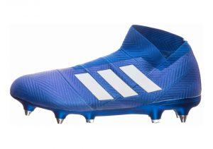 Adidas Nemeziz 18+ Soft Ground