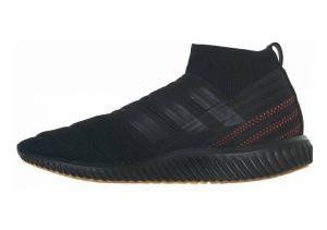 Adidas Nemeziz Mid Trainers - Black (AC7445)