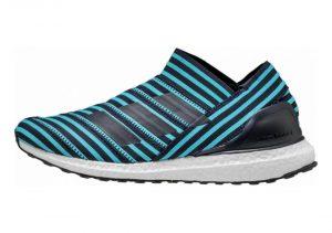Adidas Nemeziz Tango 17+ Ultra Boost - Blue (CG3658)