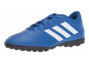 Adidas Nemeziz Tango 18.4 Turf - Blue Fooblu Ftwwht Fooblu Fooblu Ftwwht Fooblu (DB2264)