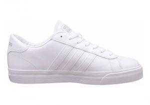 Adidas Cloudfoam Super Daily - White (AW3903)
