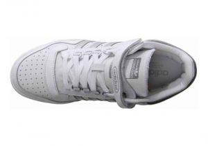 White/Silver (F37261)