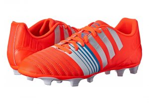 Adidas Nitrocharge 4.0 Firm Ground - Orange (M29947)