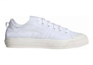 Adidas Nizza RF - White (EF1883)