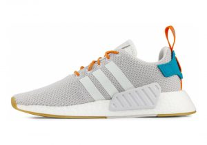 Adidas NMD_R2 Summer  - Grey (CQ3080)