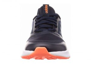 Adidas Nova Flow - Legend Ink Tech Mineral Signal Coral (EH1363)