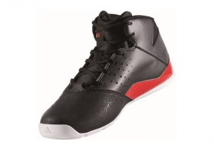 Adidas NXT LVL SPD V - Black (BW0623)