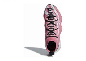 Chalk Pink-white-core Black (G28183)