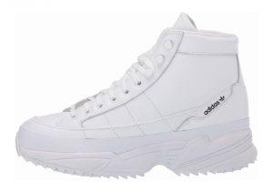 Footwear White / Footwear White / Core Black (EF5620)