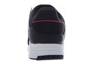 Adidas EQT Running Support - Black (S79130)