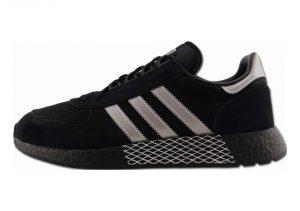 Adidas Marathon Tech - Core Black / Silver Metal / Footwear White (EF4398)