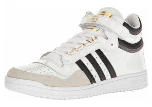 Adidas Concord 2.0 Mid - White Black Goldmet (BB8778)