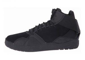 Adidas Crestwood Mid - Black Black Black (F37218)