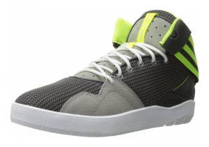 Grey Volt (F37228)