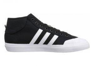 Adidas Matchcourt Mid - Black (F37703)
