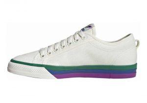 Adidas Nizza Pride - white (EF2319)