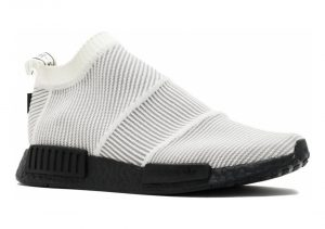 Adidas NMD_CS1 GTX Primeknit - Grey (BY9404)