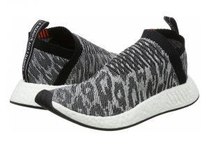 Adidas NMD_CS2 Primeknit - Grey (BZ0515)