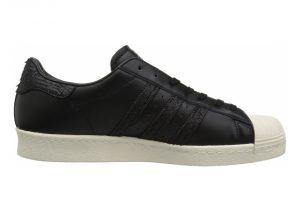 Adidas Superstar 80s CNY - Black (BA7778)