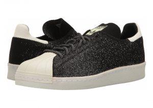 Adidas Superstar 80s Primeknit ASG - Black (S32029)
