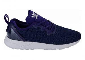 Adidas ZX Flux ADV Asymmetrical - Purple (S79053)