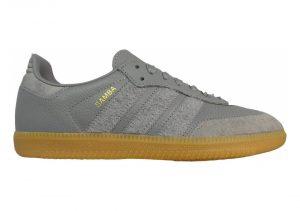 Adidas Samba OG FT - Grey (BD7963)