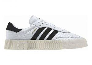 Adidas Sambarose - White (F34239)
