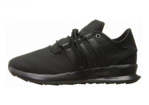 Adidas SL Rise - Black Black White (F37560)