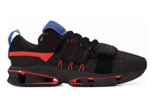 Adidas Twinstrike ADV - Core Black Hi Res Blue Hi Res Red (CM8097)