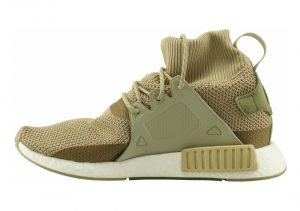 Adidas NMD_XR1 Winter - Beige (CQ3073)