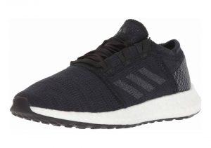 Adidas Pureboost Go - Black (B75665)