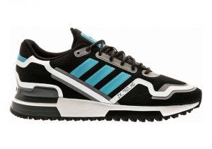Adidas ZX 750 HD - Black/Bright Blue/Grey (FV2874)