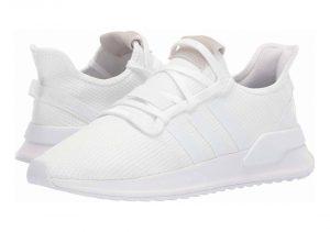 Adidas U_Path Run - White (G27637)