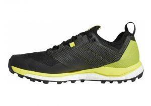 Black/Black/Shock Yellow (AC7701)