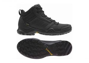 Adidas Terrex AX3 Mid GTX - Black (BC0466)