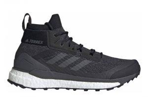 Adidas Terrex Free Hiker - Grey (D97203)